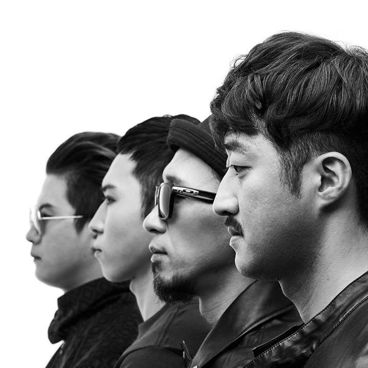 Unchained - 언체인드 Tour Dates