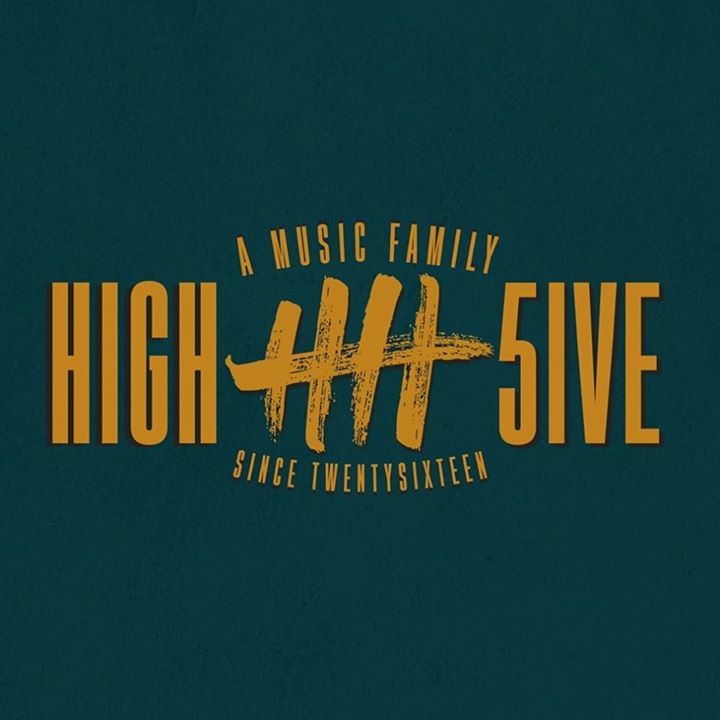 HIGH 5IVE Tour Dates