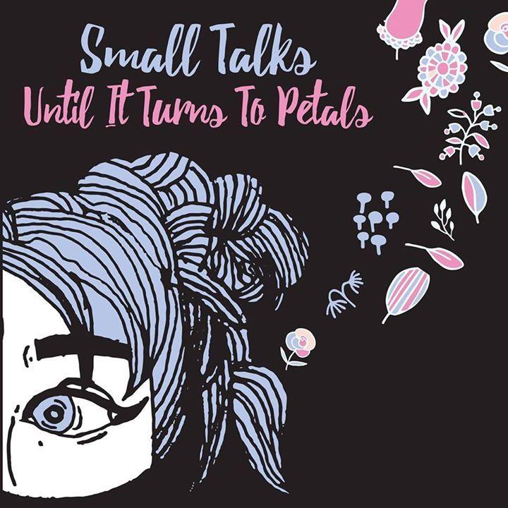 Small Talks @ CREATIVE CORNER - New York, NY