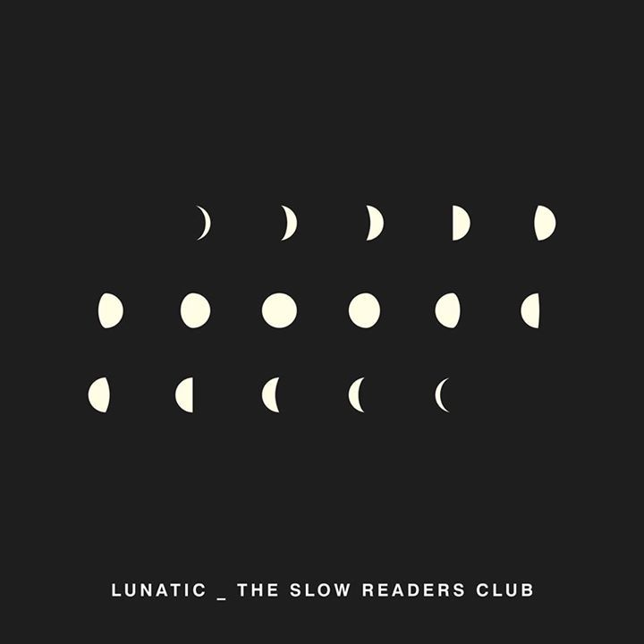 The Slow Readers Club Tour Dates