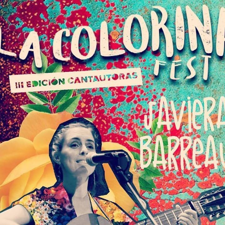 Javiera Barreau Tour Dates