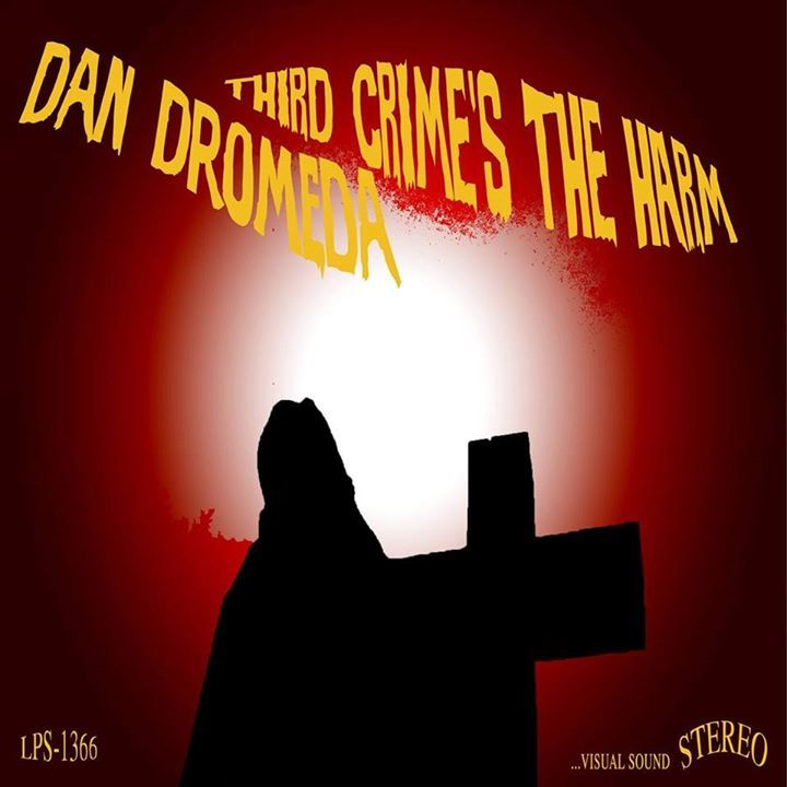 Dan Dromeda Tour Dates