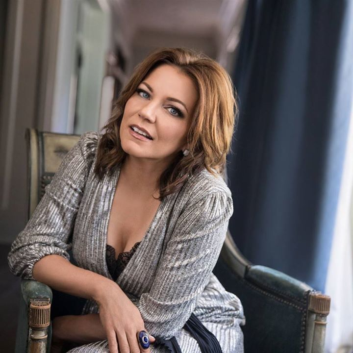 Martina McBride @ Island Resort and Casino - Harris, MI