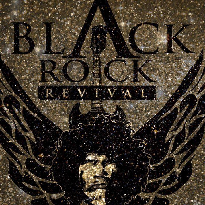 Black Rock Revival Tour Dates