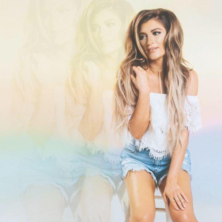 Lauren Ashley @ Wildhorse Saloon  - Nashville, TN