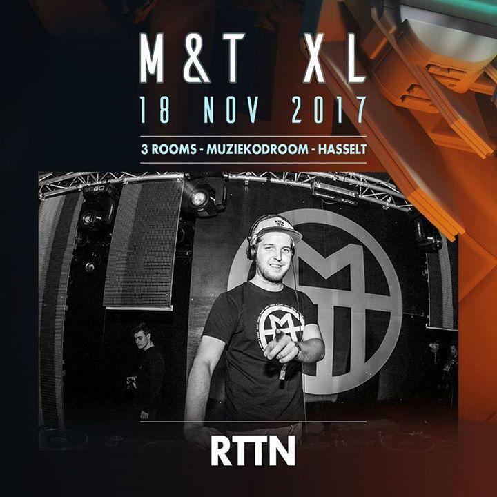 RTTN Tour Dates