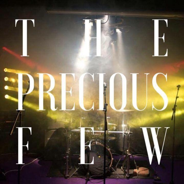 The Precious Few Tour Dates