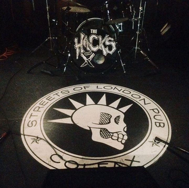 The Hacks @ 3 Kings Tavern - Denver, CO