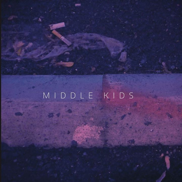 Middle Kids Tour Dates