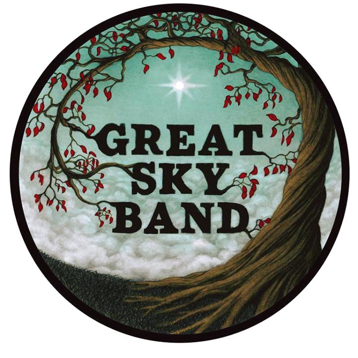 Great Sky Band Tour Dates