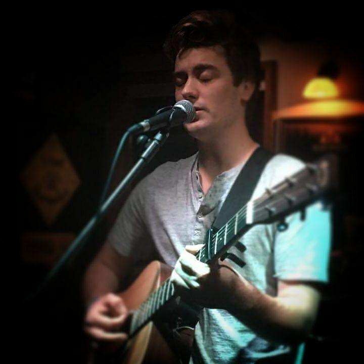 Just Wayne Music @ Den Hopsack - Antwerp, Belgium
