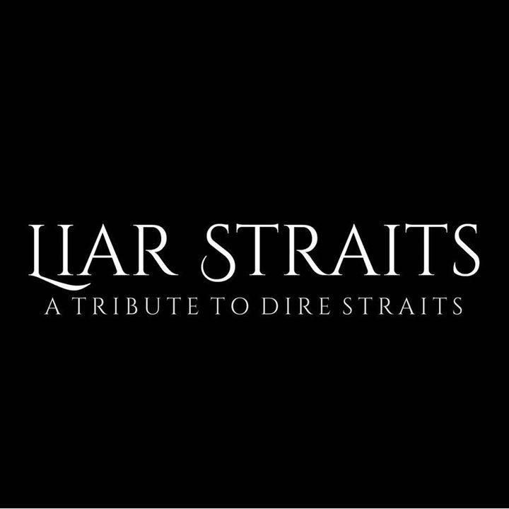 Liar Straits Tour Dates