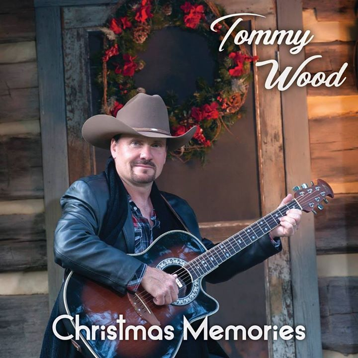 Tommy Wood @ Cooter's - Luray, VA