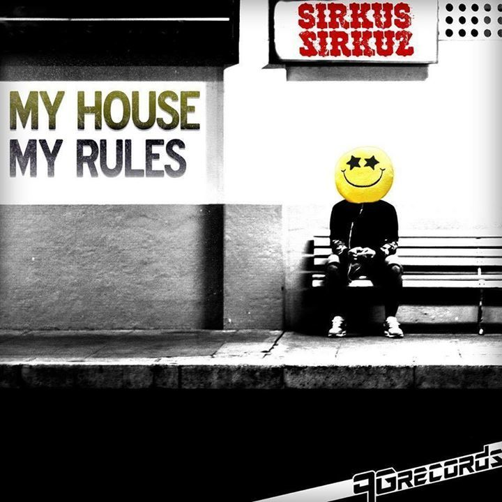 Sirkus Sirkuz Tour Dates