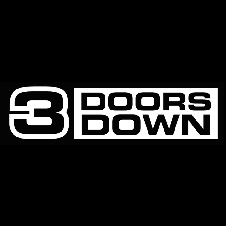 3 Doors Down @ Minnesota State Fair - St Paul, MN