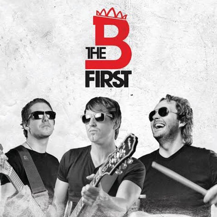 B the First Tour Dates