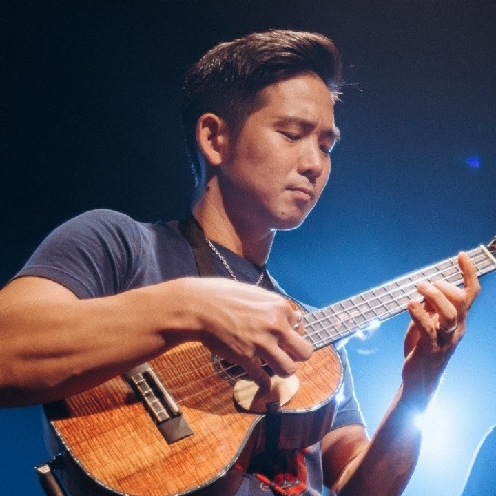 Jake Shimabukuro @ Blue Note Hawaii - Honolulu, HI