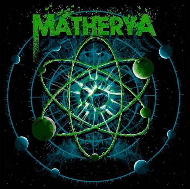 MATHERYA Tour Dates