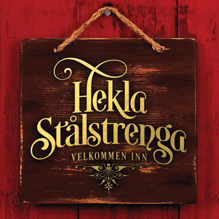 Hekla Stålstrenga Tour Dates