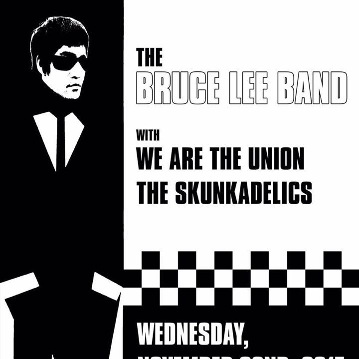 The Skunkadelics Tour Dates