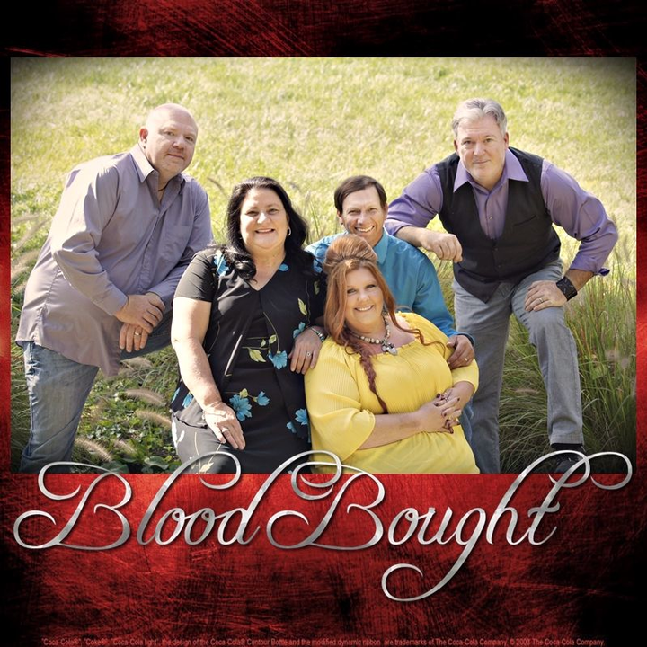 Blood Bought @ Riverview Wesleyan Church - Portsmouth, OH