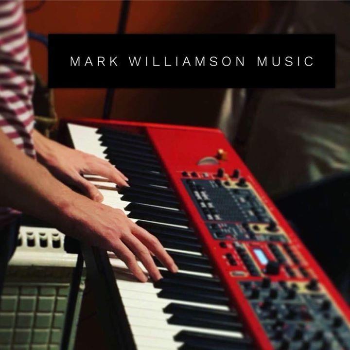 Mark Williamson Music Tour Dates