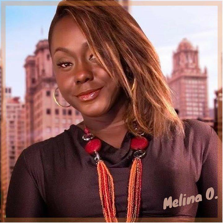 Melina Ondjani Tour Dates
