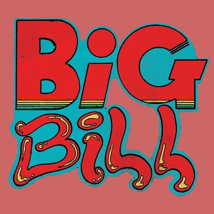 Big Bill @ HOTEL VEGAS - Austin, TX