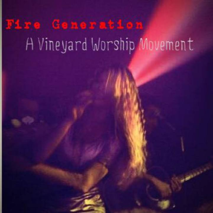 Fire Generation Tour Dates