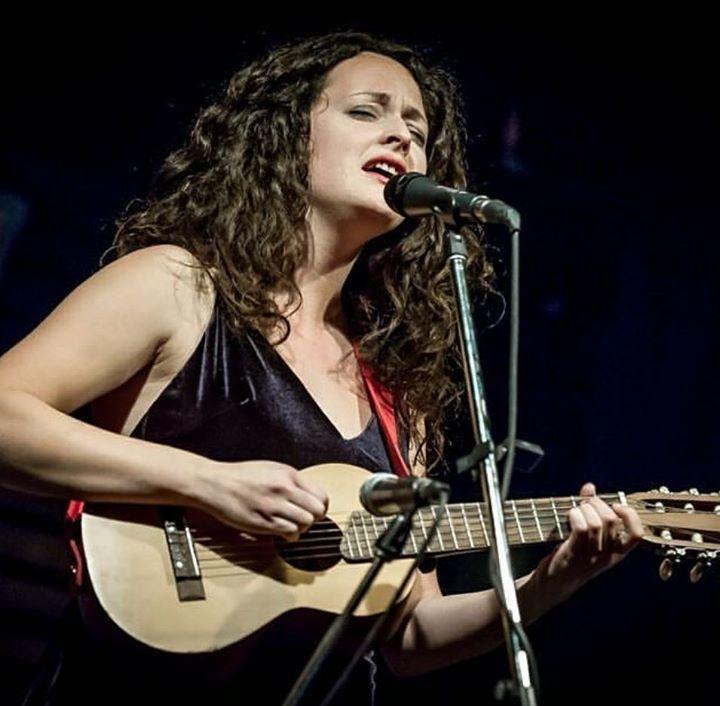 Jadea Kelly @ The Ironwood w/ SWEET ALIBI - Calgary, Canada