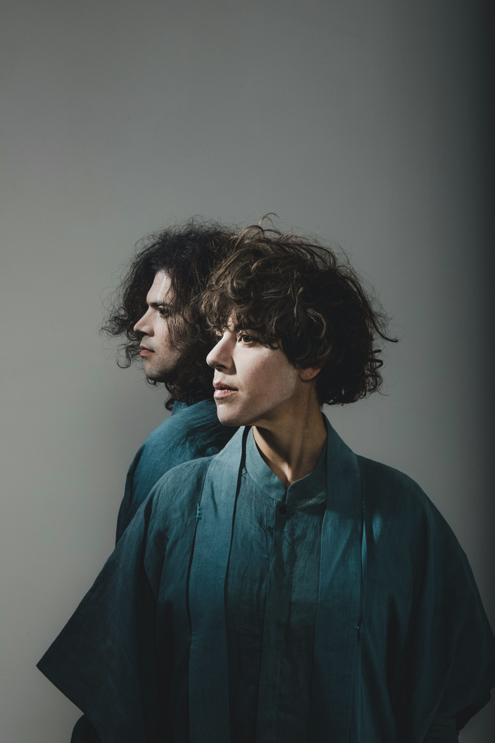 Tune-Yards @ Mystic Theatre - Petaluma, CA