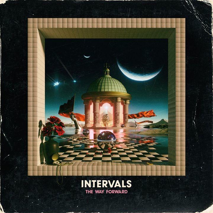 Intervals @ The Fleece - Bristol, United Kingdom