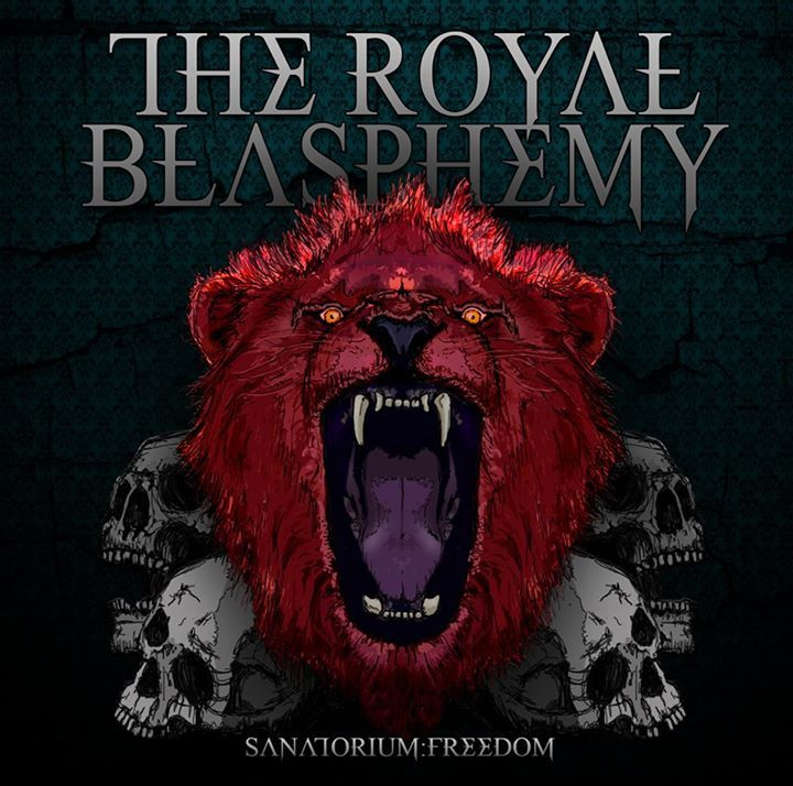 The Royal Blasphemy Tour Dates