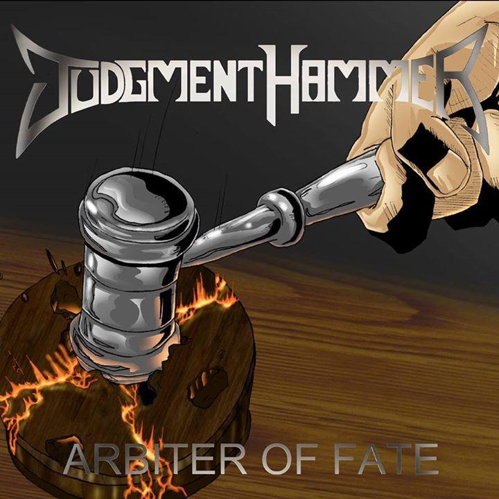 Judgment Hammer Tour Dates