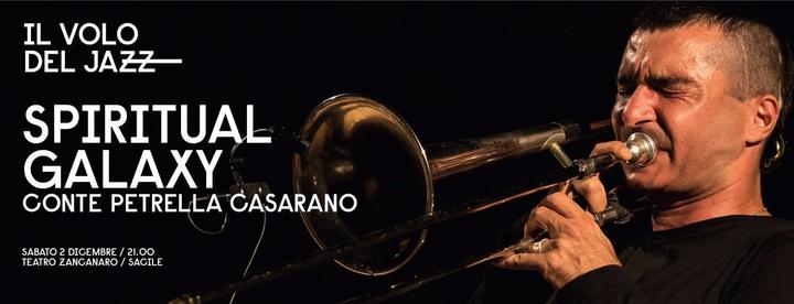 Nicola Conte @ Teatro Politeama Zancanaro - Sacile, Italy