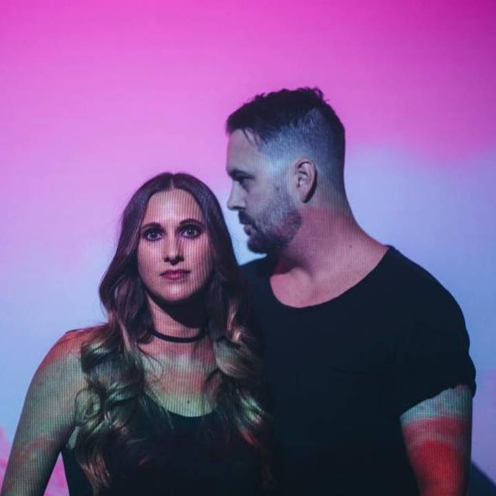 Chris & Bethany Solyntjes Tour Dates