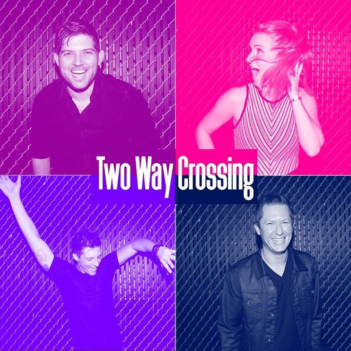 Two Way Crossing @ Dirty Bourbon - Albuquerque, NM