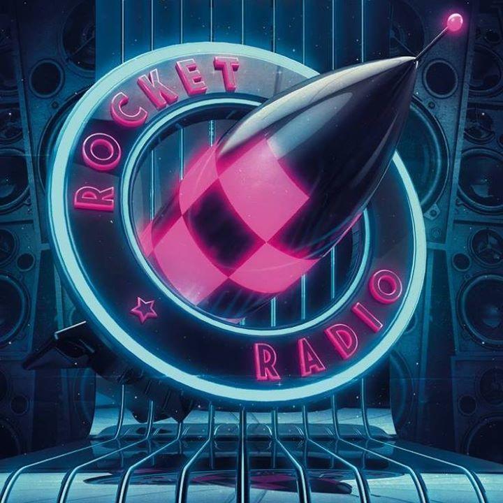 Rocket Radio Tour Dates