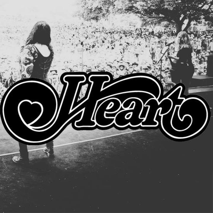 Heart tour dates in Melbourne