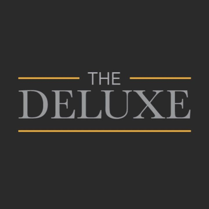 The Deluxe Tour Dates