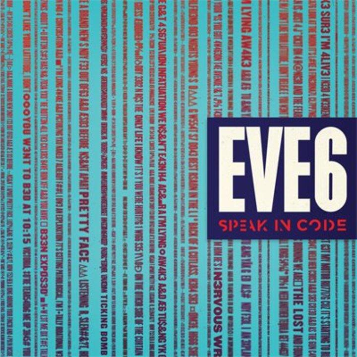 Eve 6 @ McGrath Amphitheatre - Cedar Rapids, IA