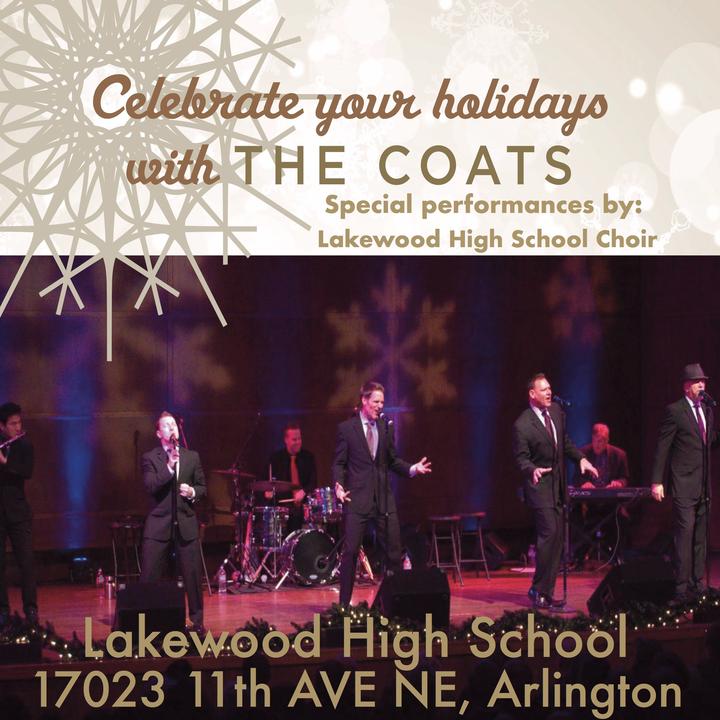 The Coats @ Lakewood High School - Arlington, WA