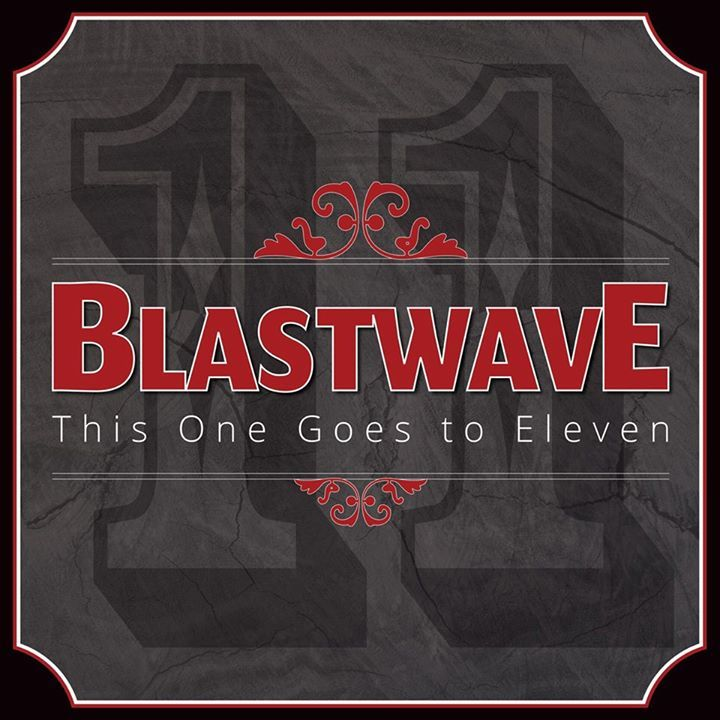 Blastwave @ Le Circus - Capbreton, France