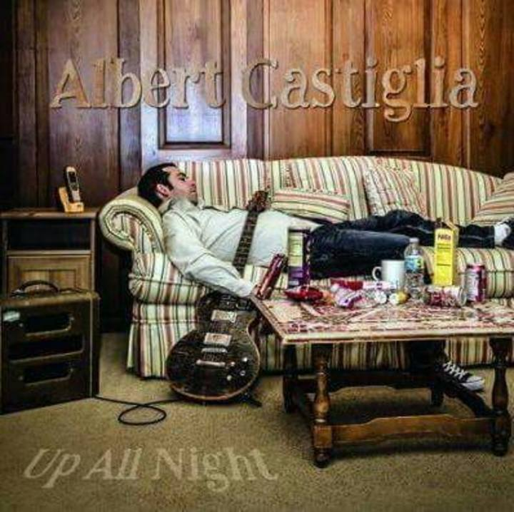 Albert Castiglia Band @ Sellersville Theater - Sellersville, PA