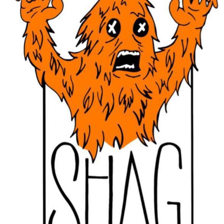 Shag Tour Dates