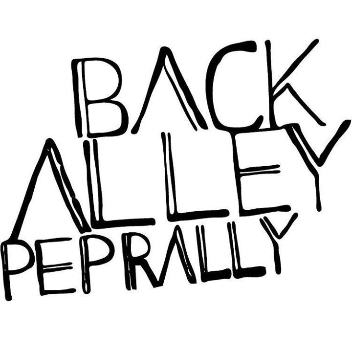 Back Alley Pep Rally @ To Be Announced - Provo, UT