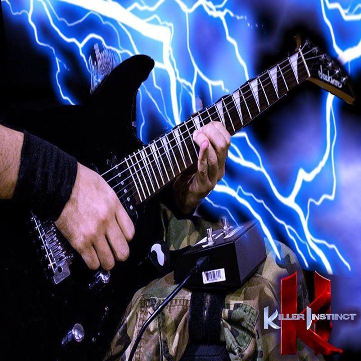 The Wheelchair Guitarist @ Instrumentos Musicales Bansbach City Mall Alajuela - Alajuela, Costa Rica