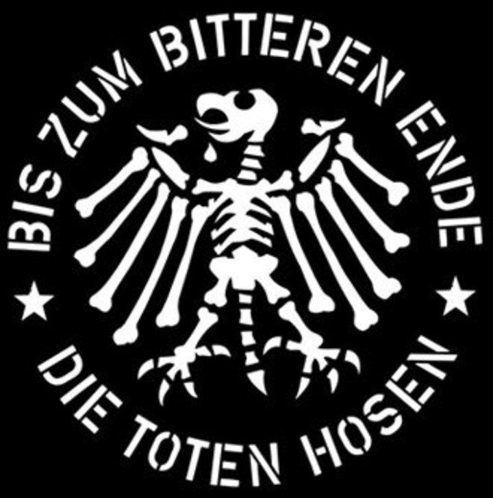 Die Toten Hosen @ Westfalenhalle - Dortmund, Germany