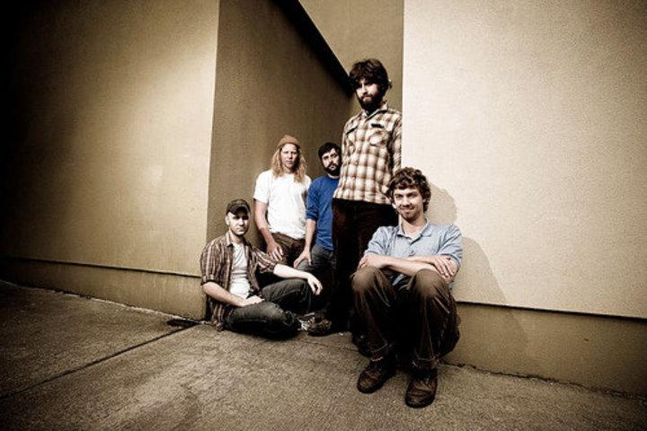 The Moondoggies @ Stage 112 - Missoula, MT