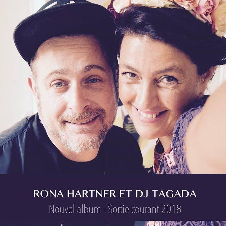 Rona Hartner & Dj Tagada Tour Dates